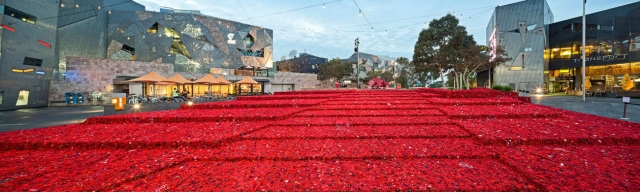 Fed Square Banner Pic