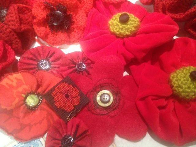 Poppy image 3
