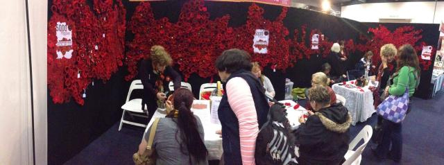 The Wall Craft and Quilt Fair