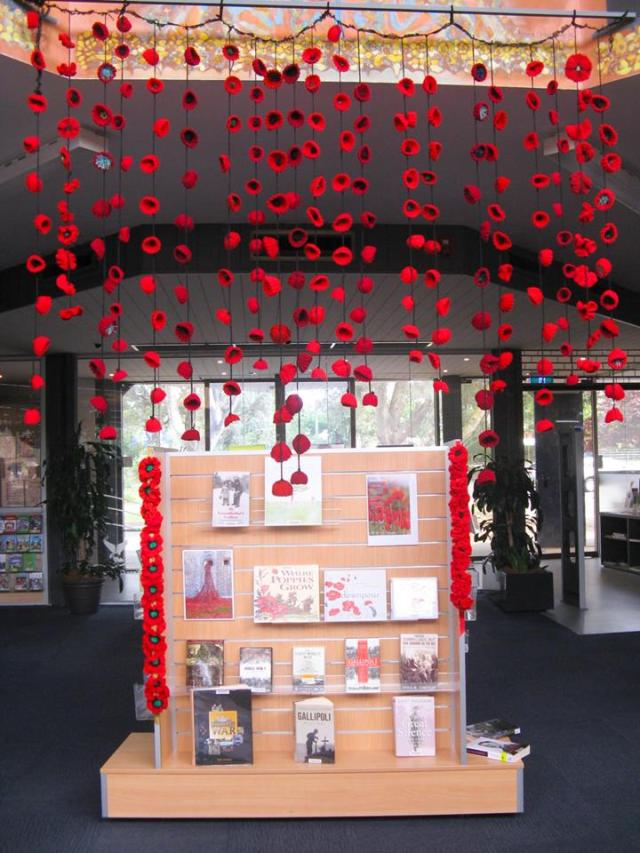 Boronia Library