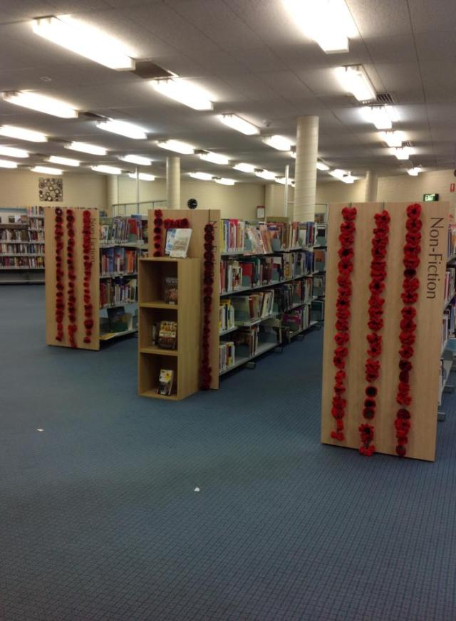 Lilydale Library
