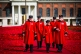 The Scarlet Clad Chelsea Pensioners 2016