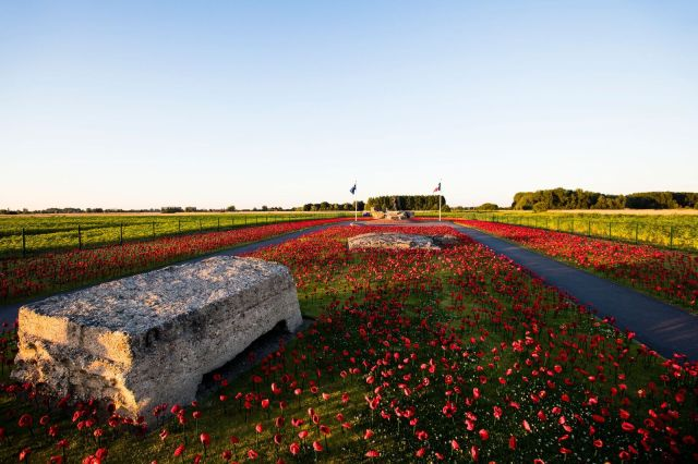 Fromelles France 2016 1 Photographer Claire Takacs