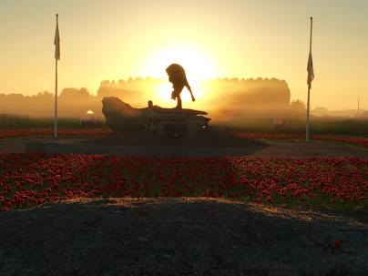 Phillips Fromelles masterpiece